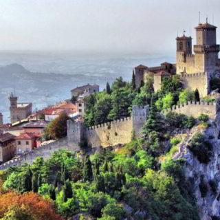 Avis ti porta a San Marino