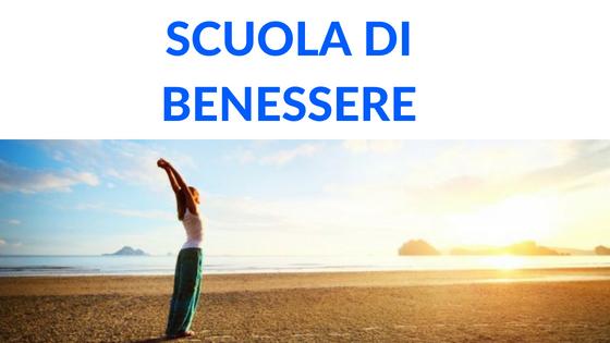 Scuola di benessere (2a edizione)