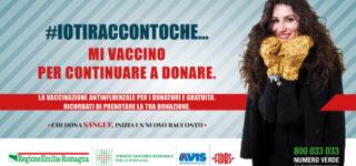 Campagna antinfluenzale 2019