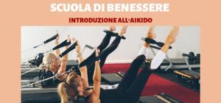 Scuola di Pilates