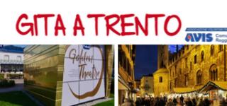 Mercatini natalizi di Trento